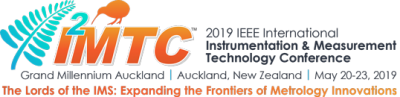 IEEE I2MTC – International Instrumentation and Measurement Technology Conference